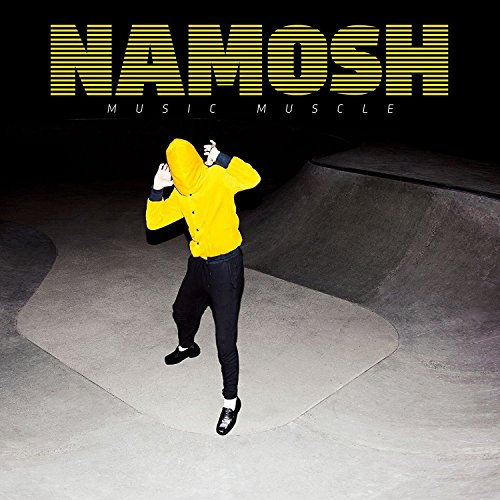 Namosh - Music Muscle (Vinyl)