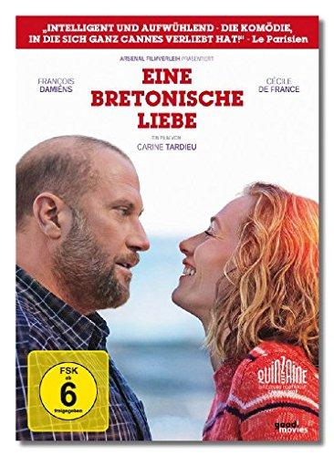 DVD - Eine bretonische Liebe