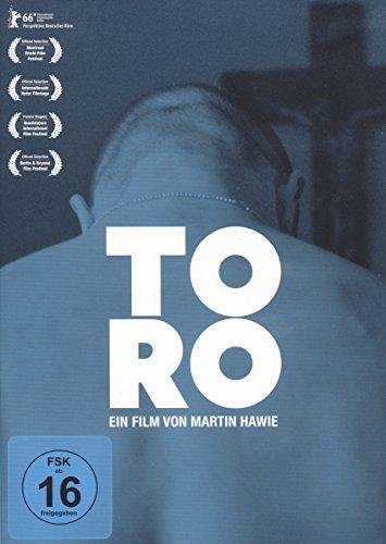 DVD - Toro