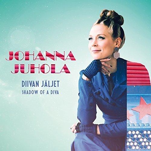 Juhola , Johanna - Diivan Jäljet - Shadow Of A Diva