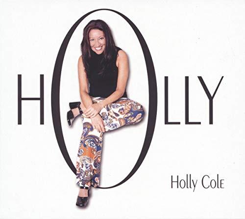 Cole , Holly - Holly