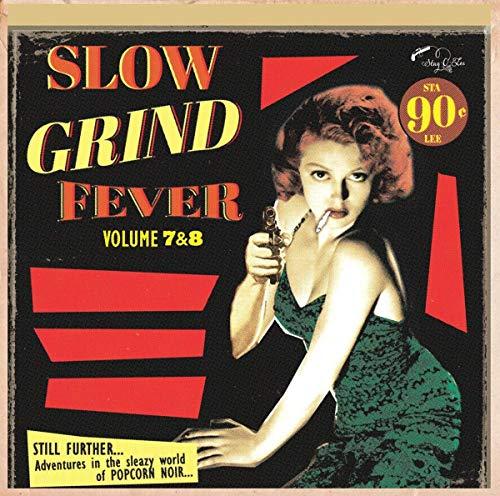 Various - Slow Grind Fever 7+8