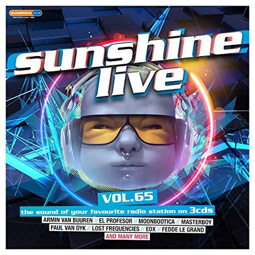 Various - Sunshine Live 65