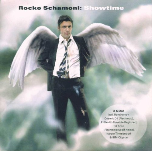 Schamoni , Rocko - Showtime