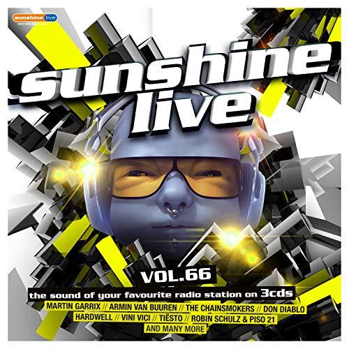 Sampler - Sunshine Live 66