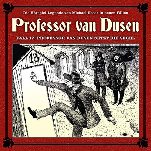 - Professor Van Dusen Setzt die Segel (Neue Fälle 17