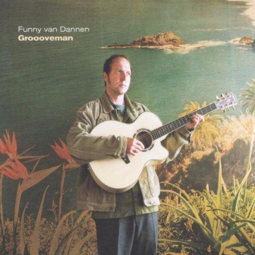 Dannen , Funny van - Grooveman