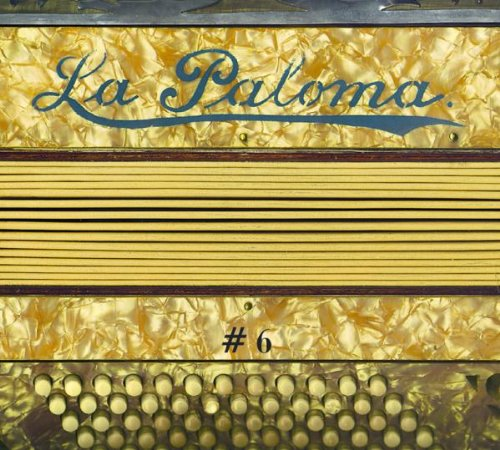 Sampler - La Paloma - One Song for All Worlds 6