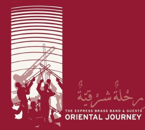 Express Brass Band - Oriental Journey