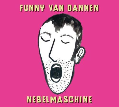 Dannen , Funny van - Nebelmaschine
