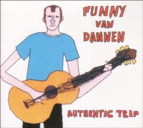 Dannen , Funny van - Authenic trip
