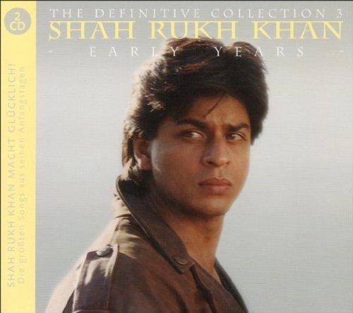 Khan , Sha Rukh - Early years