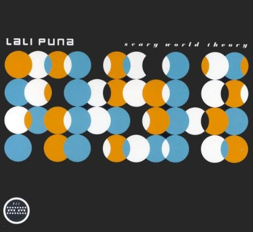 Lali Puna - Scary world theory
