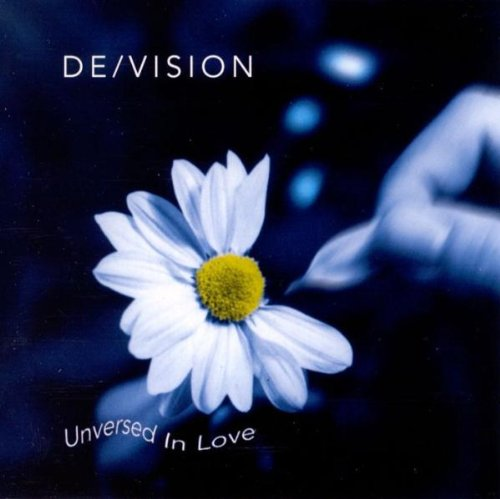 De/Vision - Unversed in Love (Limited Edition)