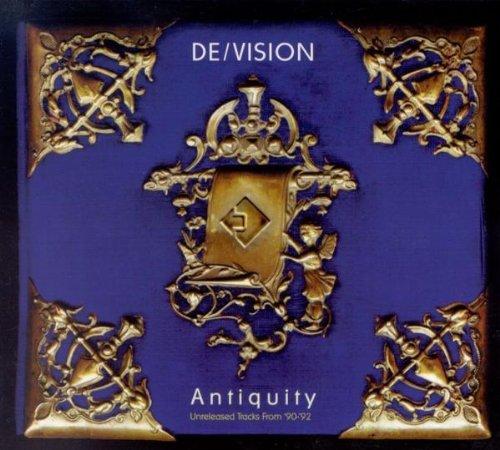 De/Vision - Antiquity