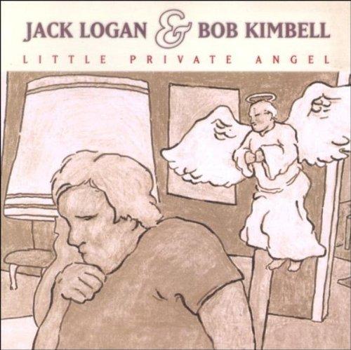 Logan , Jack & Kimbell Bob - Little private angel