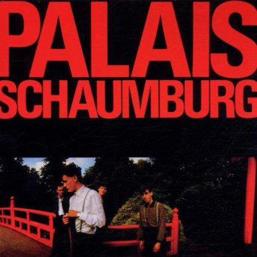 Palais Schaumburg - o. Titel
