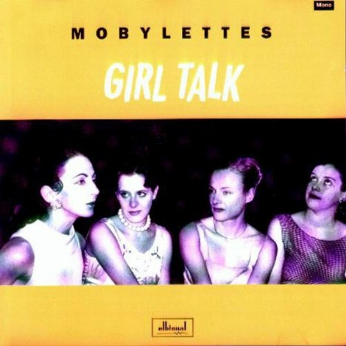 Mobylettes - Girl Talk