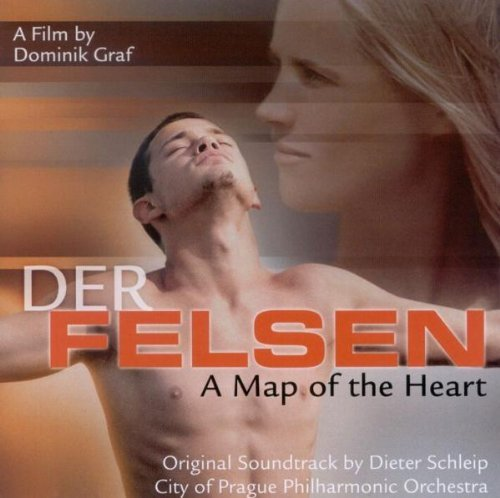 Schleip , Dieter - Der Felsen (A Map Of A Heart)
