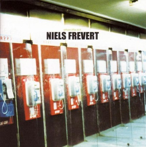 Frevert , Niels - Seltsam öffne mich