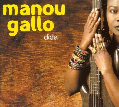 Gallo , Manou - Dida