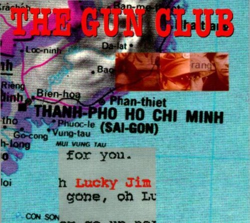 Gun Club , The - Lucky jim