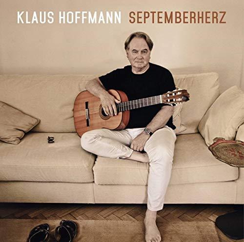 Hoffmann , Klaus - Septemberherz