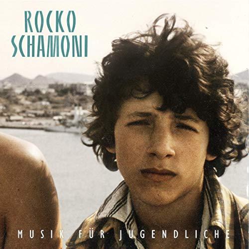 Schamoni , Rocko - Musik für Jugendliche