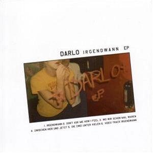 Darlo - Irgendwann EP.