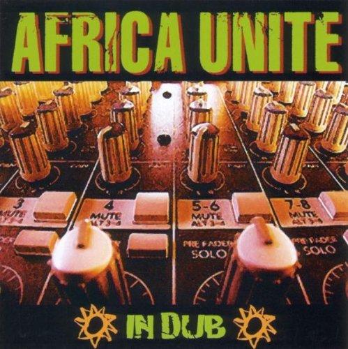 Africa Unite - In Dub