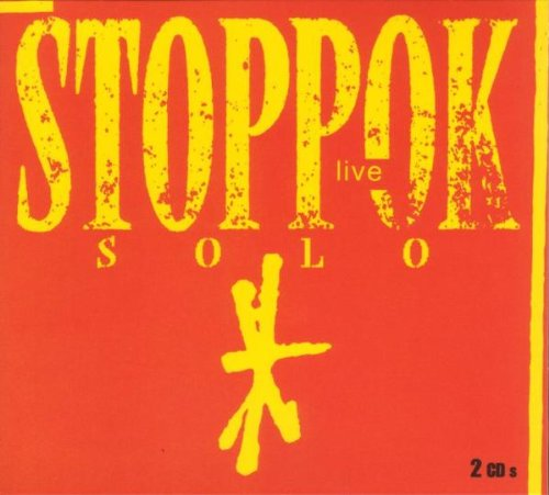 Stoppok - Solo - Live