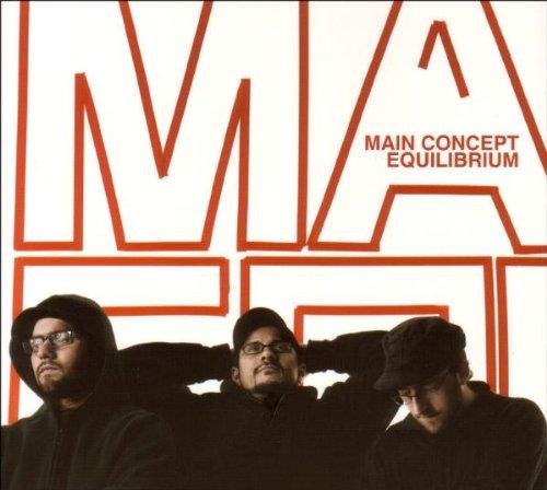 Main Concept - Equilibrium