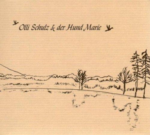 Schulz , Olli & Der Hund Marie - Das beige album