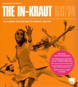 Sampler - The In-Kraut 1966-1974