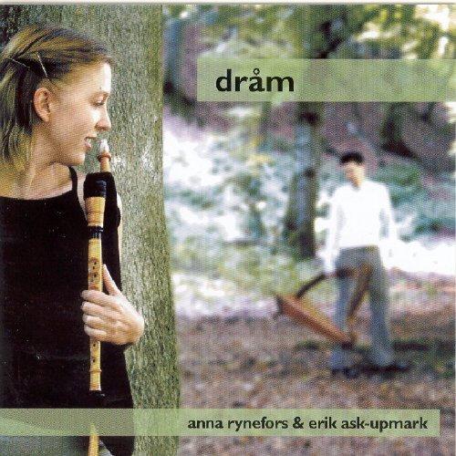 Rynefors , Anna & Ask-Upmark , Erik - Dram