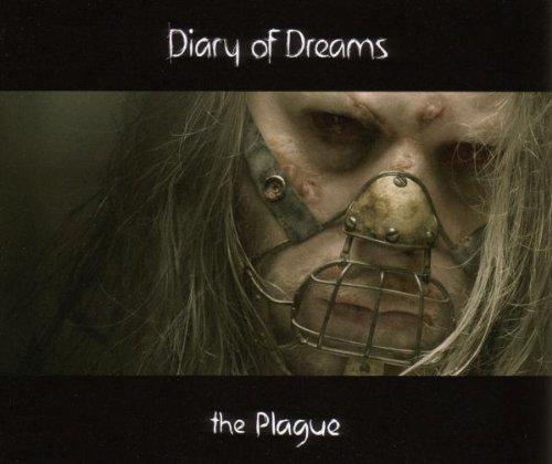 Diary of Dreams - The Plague (Maxi)