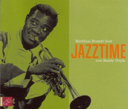 Doyle , Roddy - Jazztime