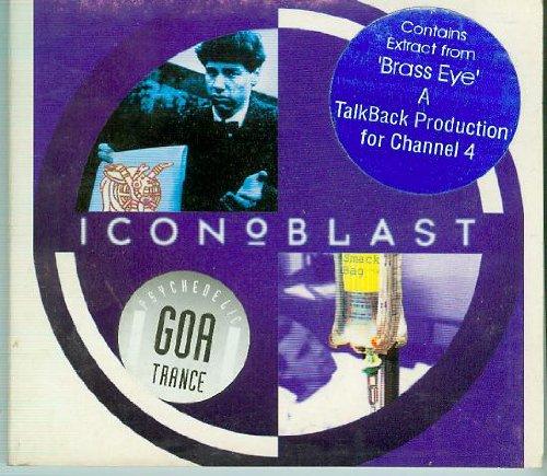 Sampler - Iconblast