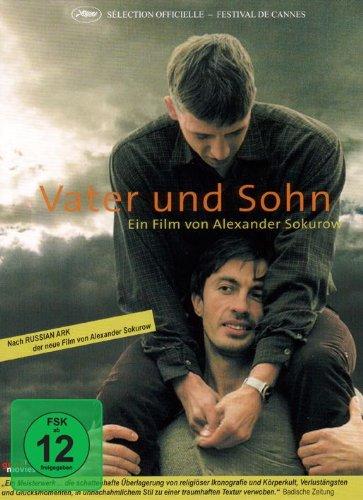 DVD - Vater und Sohn