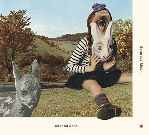 Acda , Chantal - Saturday Moon
