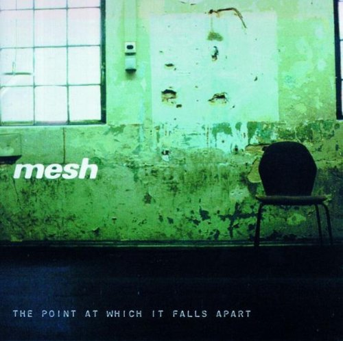 Mesh - The point at which it falls ap