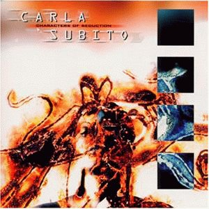 Subito , Carla - Characters of seduction