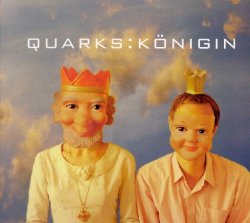 Quarks - Königin (Vinyl)