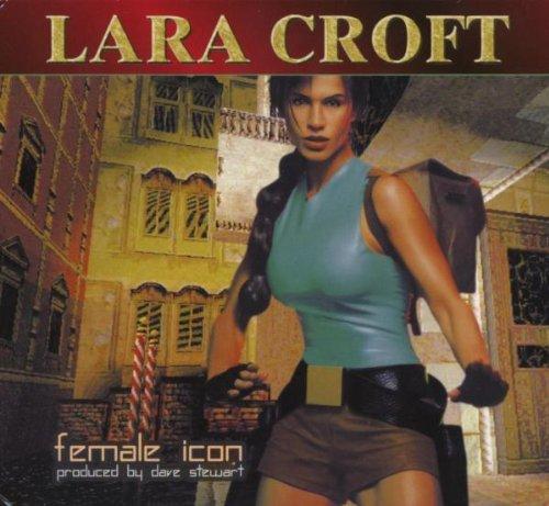 Lara Croft - Female Icon