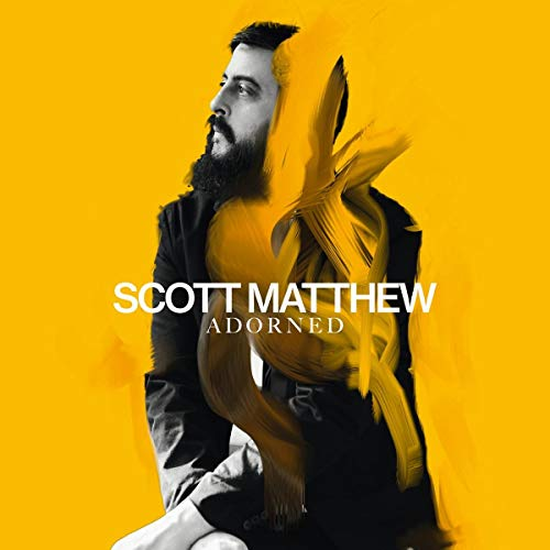 Matthew , Scott - Adorned (Vinyl)