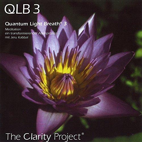 Kabbal , Jeru - Quantum Light Breath 3