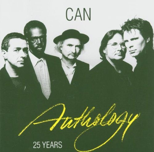 Can - Anthology - 25 Years