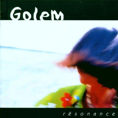 Resonance - Golem