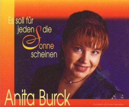 Burck , Anita - Es soll für jeden die Sonne scheinen (Maxi)