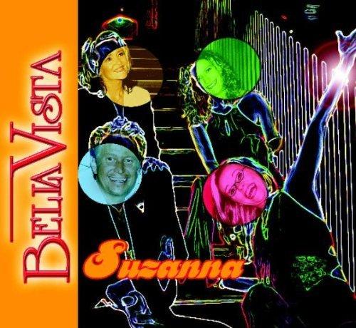 Bella Vista - Suzanna - Deutsche Version (Maxi)